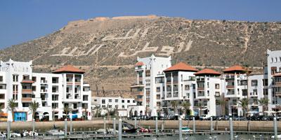 Marina-Agadir