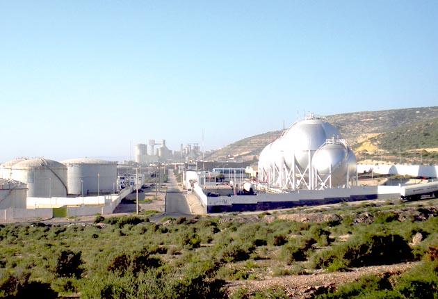 Agadir la nuisance olfactive sous contr le agadir blog par michel terrier - Porter plainte pour nuisance olfactive ...