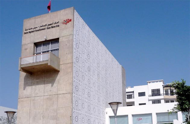 cri-Agadir