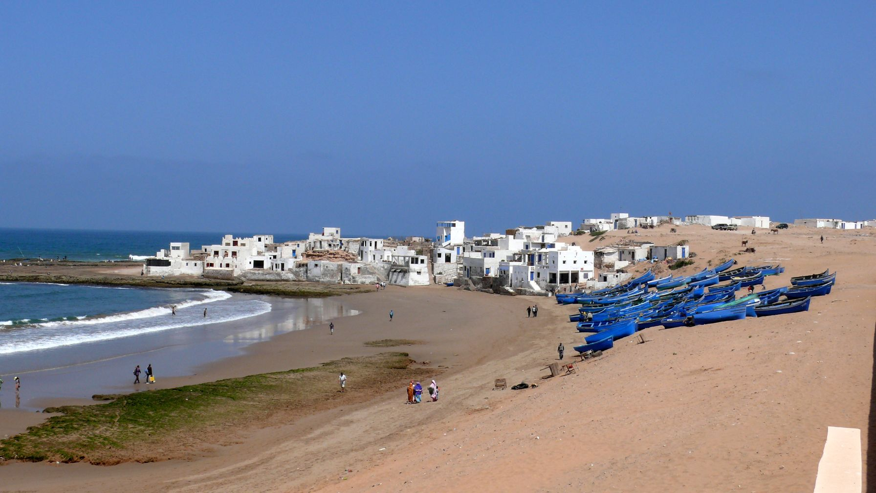 La plage des Chleuhs P1130144
