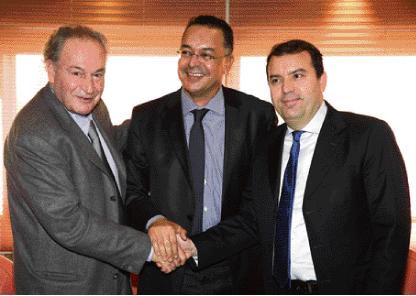 D'un montant de 4 milliards de DH, ce partenariat signé entre le groupe CDG, et Pierre&Vacances permettra de donner un nouveau souffle aux stations touristiques. Du pain béni pour Lahcen Haddad, qui a avoué les difficultés de certains partenaires dans d'autres stations comme Mazagan et Oued Chbika