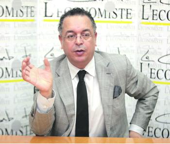 «De 2008 à 2011, nous nous sommes retrouvés au creux du cycle aérien qui s'étale sur 10 ans», relève Lahcen Haddad