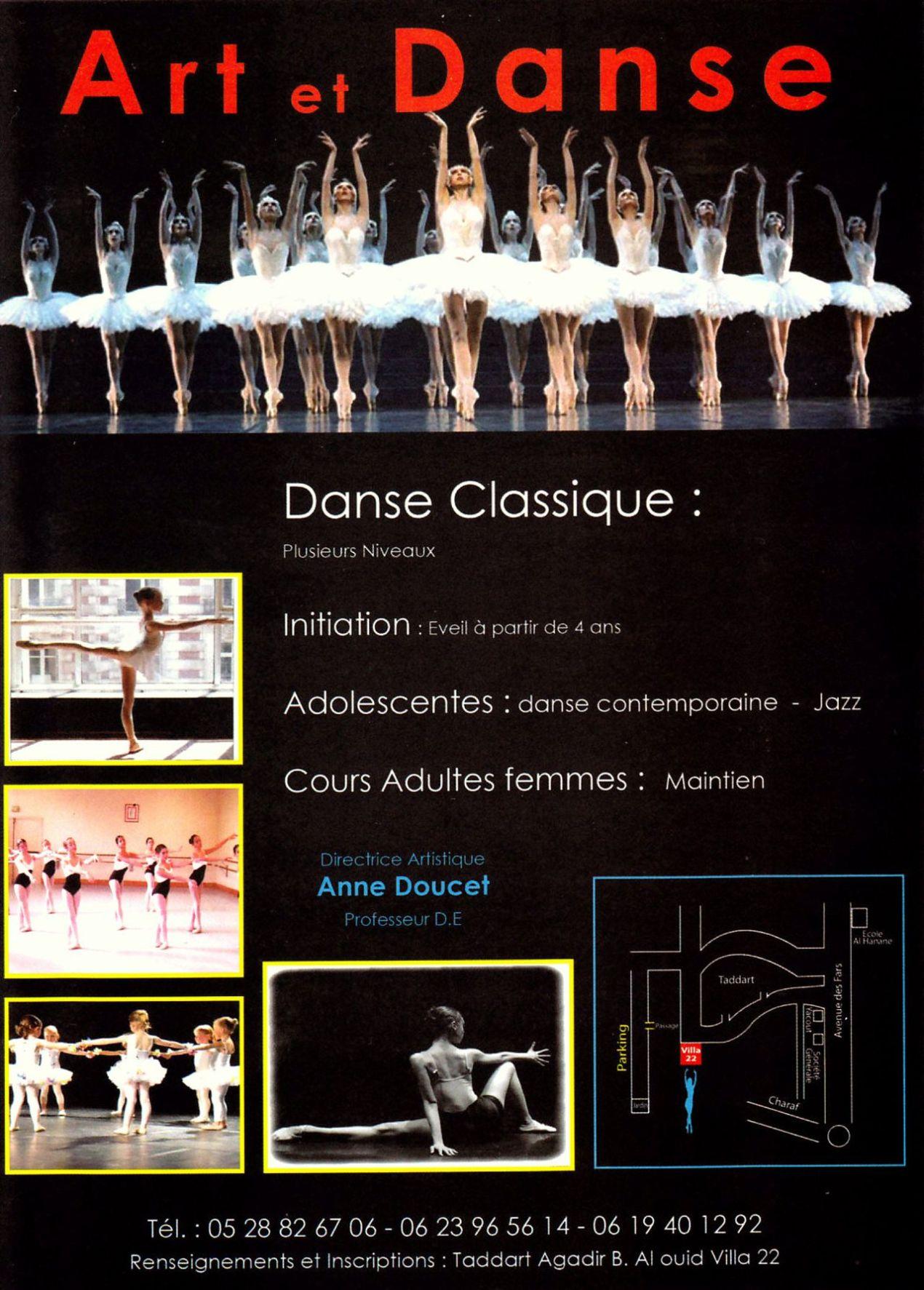 Art Danse