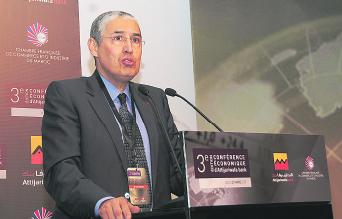 Mohamed Kettani, PDG d'Attijariwafa bank, coprésident du Club des chefs d'entreprises France-Maroc: «Nous devons insuffler une nouvelle dynamique à notre partenariat, changer de perception. Il s'agit de retracer les perspectives de co-développement et d'identifier les nouvelles opportunités de croissance»