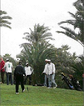 Ce n'est pas par hasard si la ville  a été choisie pour accueillir ces deux tournois majeurs. Agadir est la première destination golfique du Royaume. Elle accueille plus de 100.000 golfeurs par an