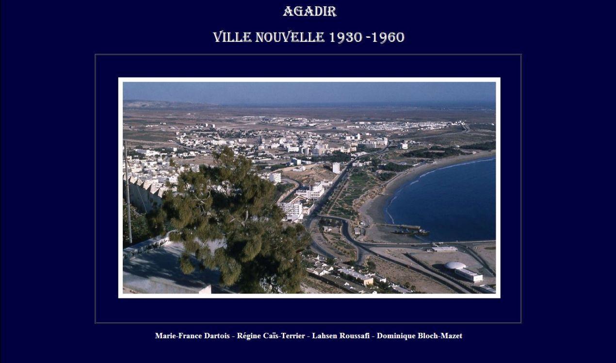 Agadir VN