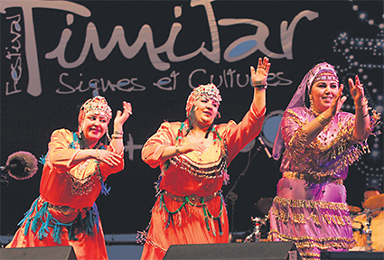 En une décennie, Timitar a réussi à confirmer son positionnement parmi les grands festivals du Royaume. Pour les Gadiris, c'est une période festive marquée par une grande cohésion sociale dans la ville. A chaque édition, ce sont des centaines de milliers de spectateurs qui sont au rendez-vous