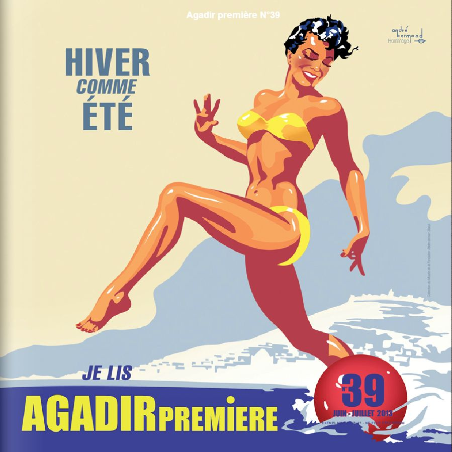 Agadir Première 39