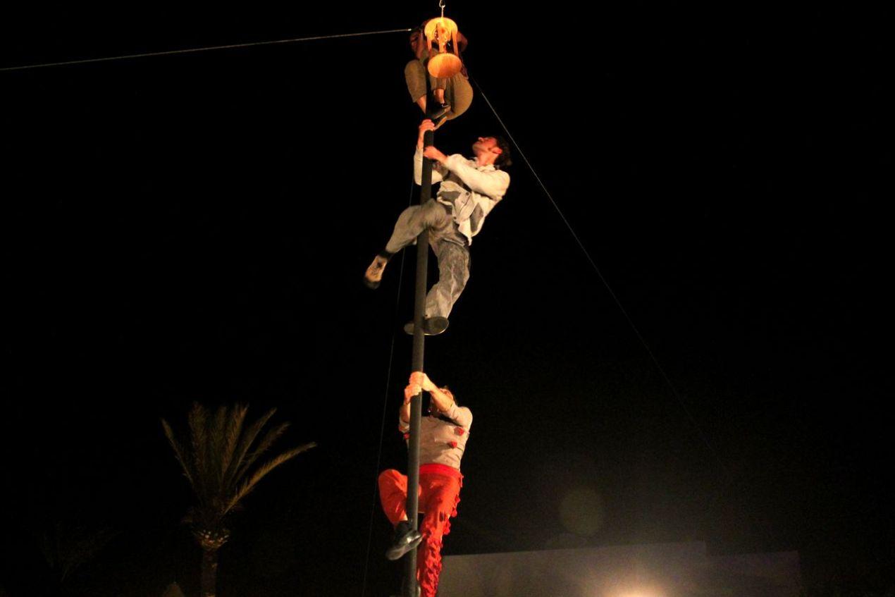 Rencontres cirque agadir