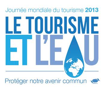 Journée mondiale tourisme