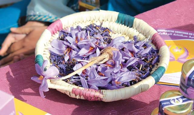 La 7ème édition du Festival international du safran aura lieu à Taliouine, dans la province de Taroudant, du 8 au 11 novembre.