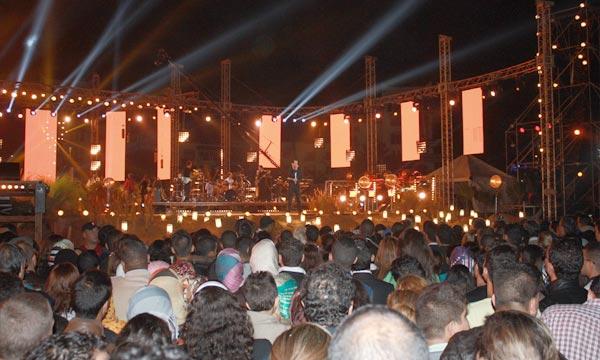 Rendez-vous majeur et porteur de l'image et des valeurs du Maroc à l'international, le Concert pour la tolérance bénéficie d'une visibilité sans cesse élargie. Ph : MAP - See more at: http://www.lematin.ma/express/agadir-fete-le-dialogue-des-cultures_une-neuvieme-edition-tres-reussie/190949.html#sthash.n7bOPfiA.dpuf