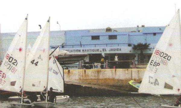 Coupe-Doukkala-de-sport-nautique