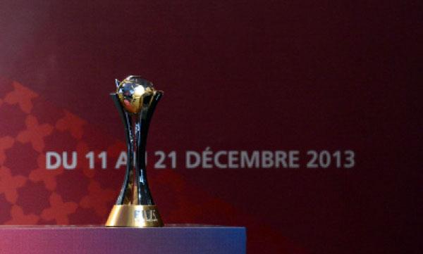 Pendant dix jours, Marrakech et Agadir seront l'objet de l'intérêt des amateurs du football du monde entier.