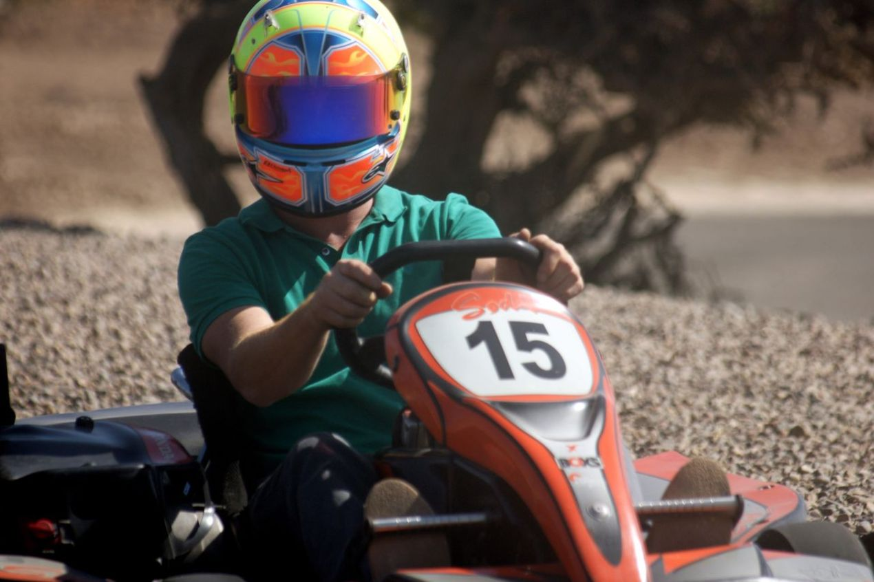 Carting Agadir