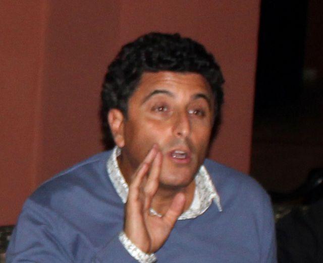 Eric Benabou