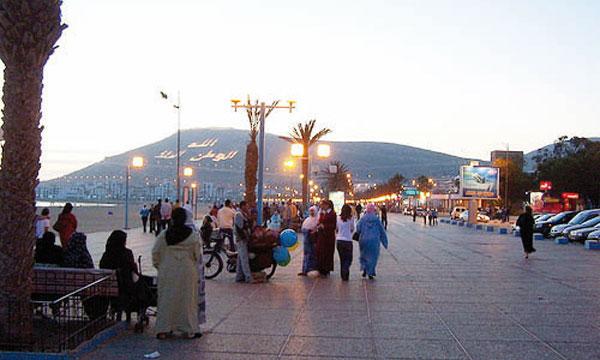 Fondation-Agadir