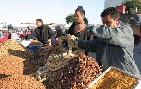 Fruits_secs_maroc_achoura_photo_Le_Reporter