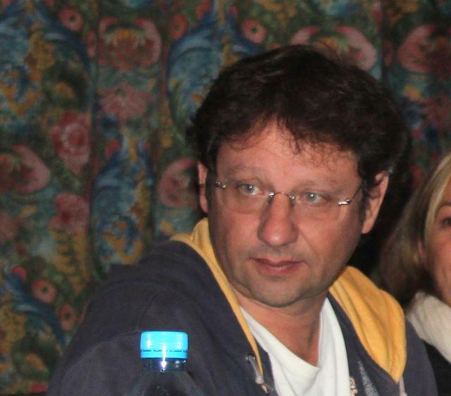 Hervé Levy