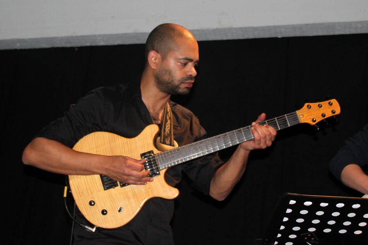 le concert de jazz 224 l institut fran 231 ais d agadir avec le