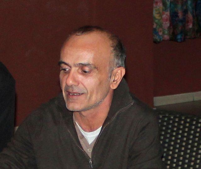 Khalid Kassidi