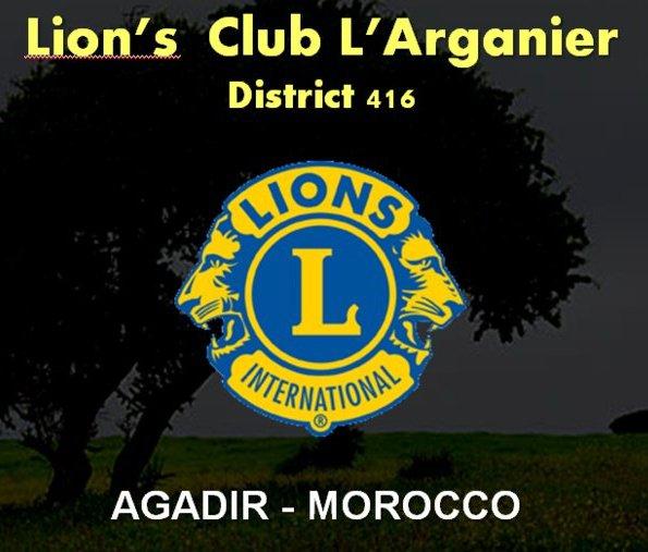 Lions Club Agadir
