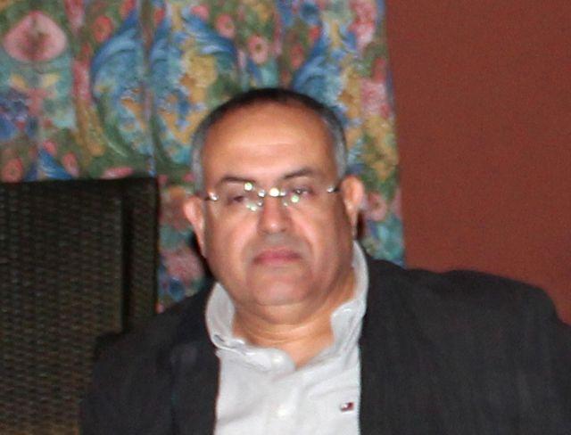 Mohamed El Moudene