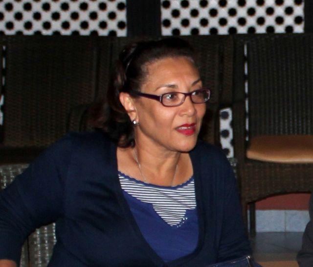 Nacira Soussi