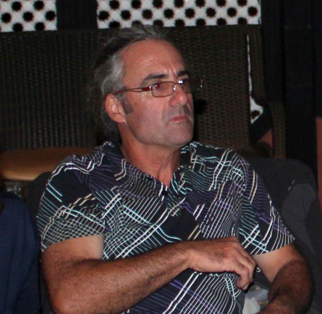 Olivier Patricolo