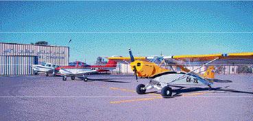 Afin d'élargir son offre aéronautique, l'école de pilotage est en train de préparer la première saison de parachutisme sportif qui aura lieu bientôt à Taroudant et qui connaîtra la participation de 800 parachutistes européens. Une vraie promotion pour la région.