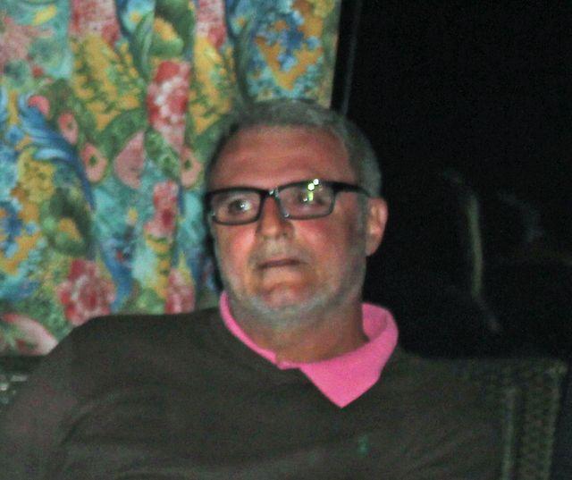 Thierry Elbaz