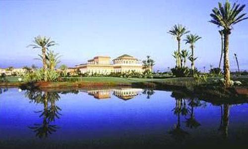 Participation du maroc au salon international de tourisme varsovie agadir blog par michel - Office de tourisme pologne ...