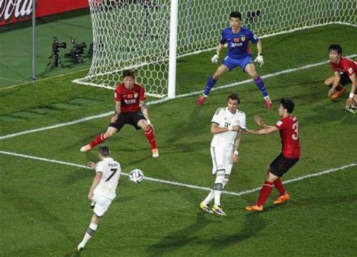 Coupe du monde des clubs le bayern munich sur une autre plan te agadir blog par michel terrier - Couper une image sur word ...