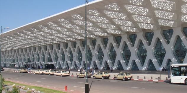 Les usagers des grands a roports marocains d couvrent les shopping days agadir blog par - L office national des aeroports ...