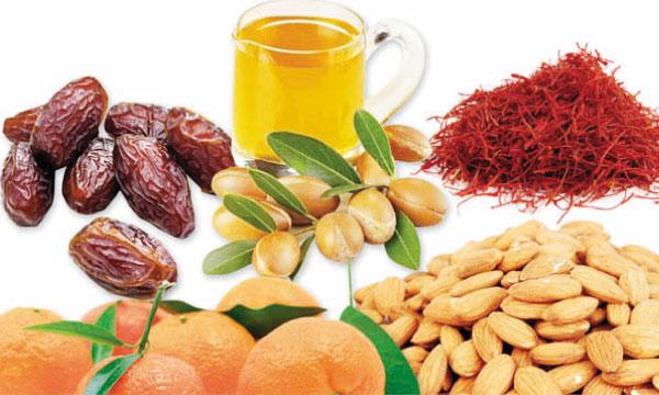 Le ministère répertorie 11 produits du terroir qui sont dotés de signes distinctifs d'origine et de qualité (SDOQ)