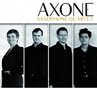 axone-saxophone-quartet