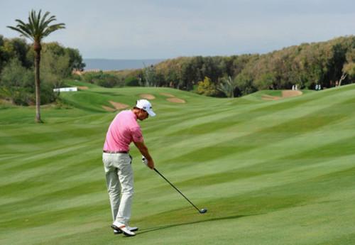 Agadir est devenue la capitale marocaine du golf, ces dernières années. /DR