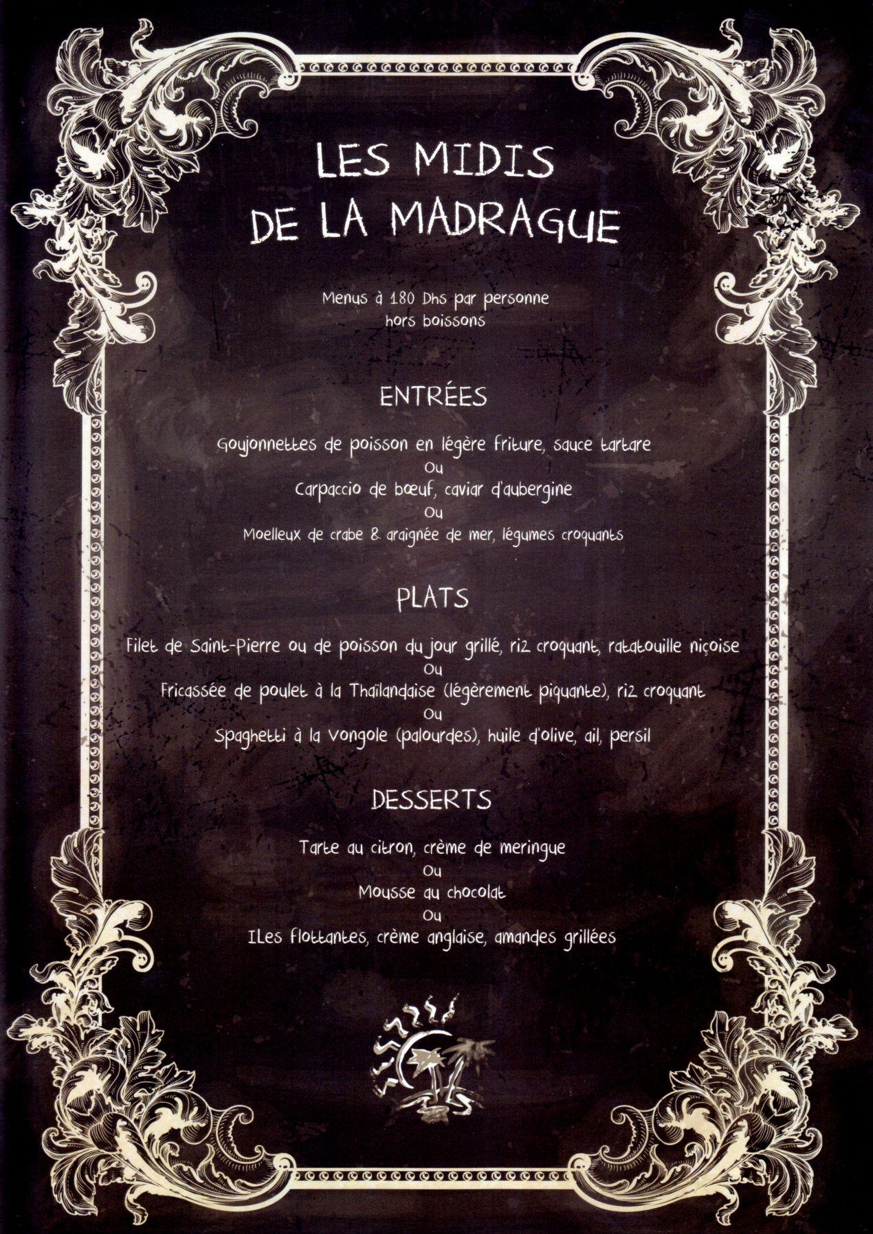 Madrague