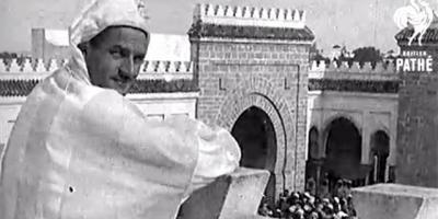 British Pathé : l'histoire du Maroc en ligne