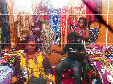 Au rendez-vous, des artisans du Souss-Massa-Draâ, mais aussi de l'Afrique subsaharienne à travers la participation d'exposants du Sénégal. Ces derniers, bien que faiblement représentés en nombre, se distinguent par l'exotisme de leurs produits