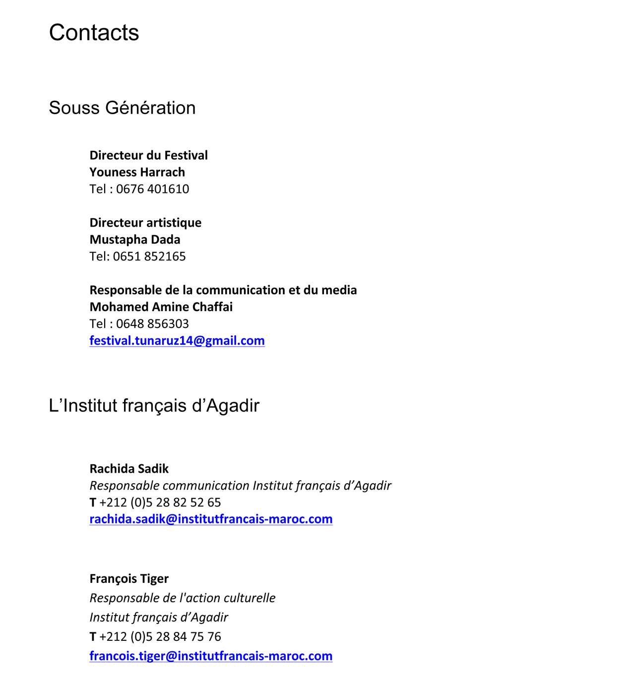 Microsoft Word - DOSSIER DE PRESSE TUNARUZ[1][1].docx