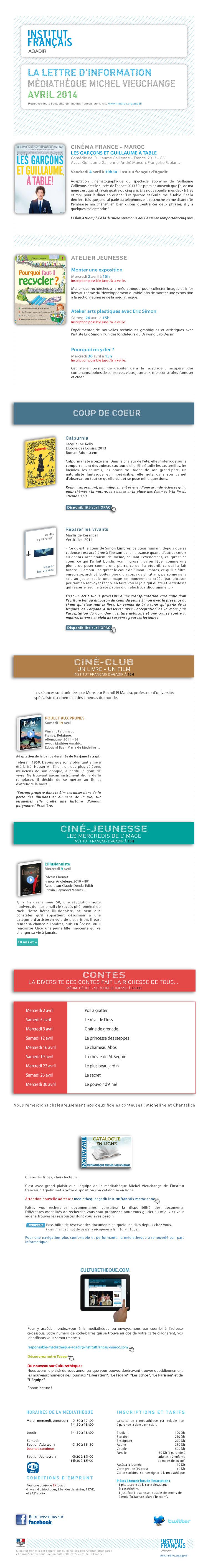 médiathèque 4-2014