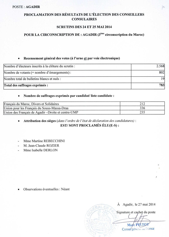 Proclamation_resultats_AGADIR_