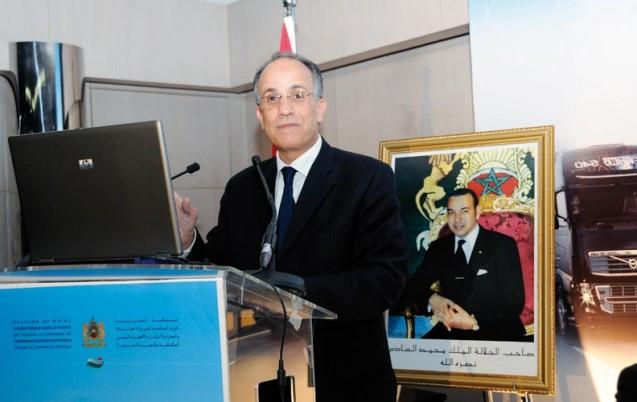 Agadir rencontres r gionales de l export l export for Dans ma ville on traine