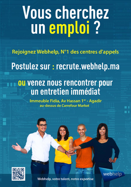 Flyer WH Agadir 2014-02