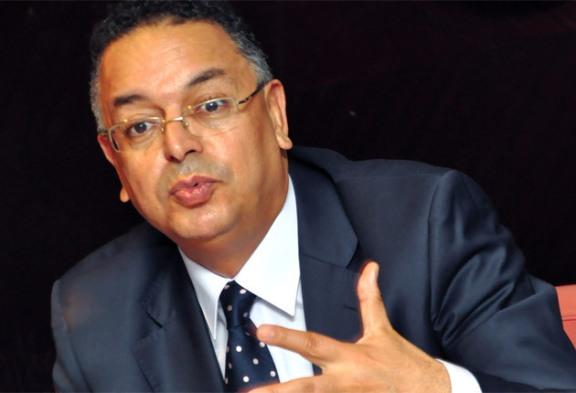 M. Lahcen Haddad, ministre du tourisme