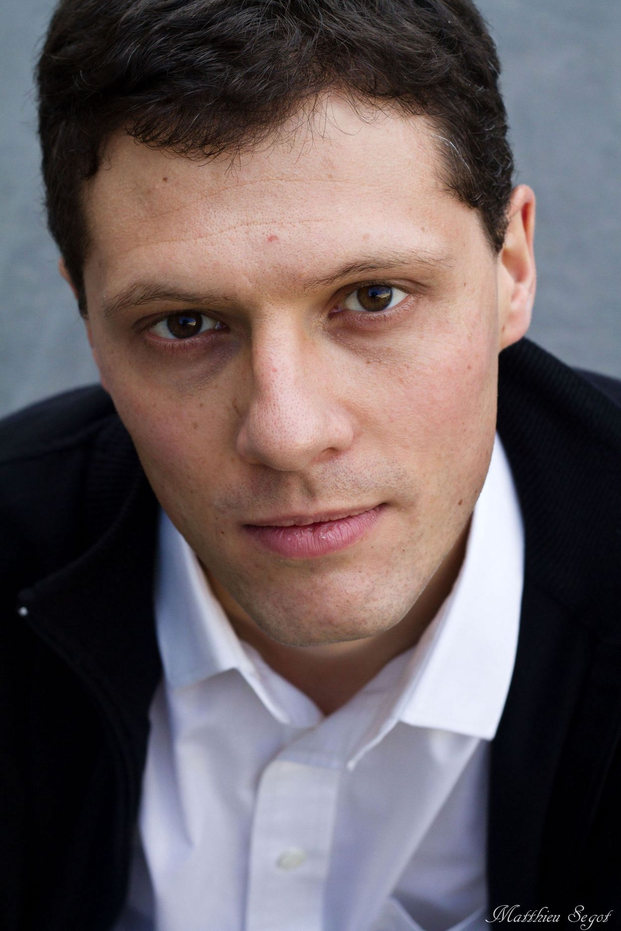 Nicolas Drouet
