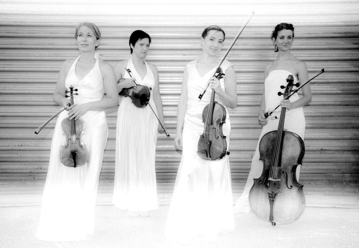Quatuor Medicis