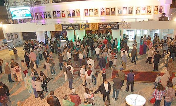 Le Festival Cinéma et migrations est un festival cinématographique qui se tient annuellement à Agadir, accueillant des films marocains et internationaux qui traitent des migrations ou dont le réalisateur ou la réalisatrice est un immigré. Ph : MAP