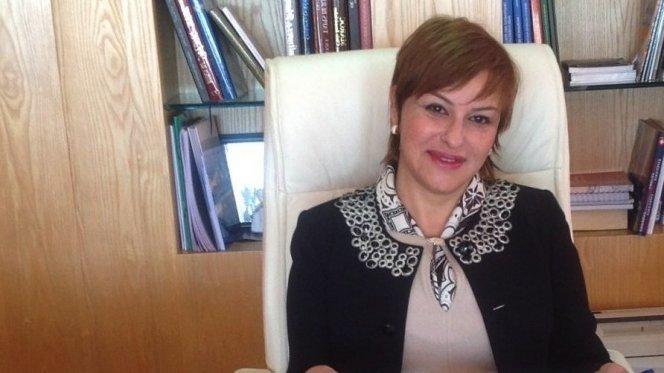 Hakima El Haite, ministre de l'Environnement.